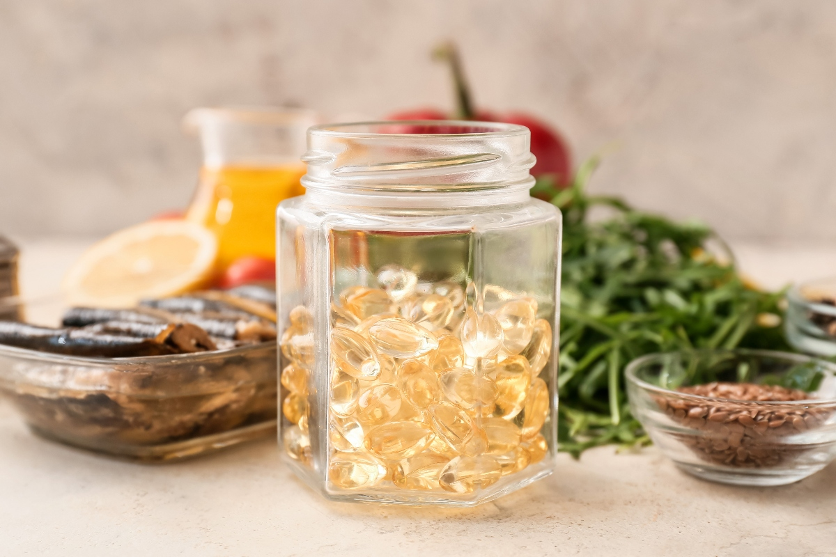 semi di lino: benefici per la salute