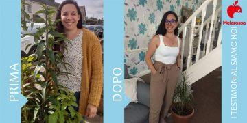 Dieta Melarossa Tania 13 kg