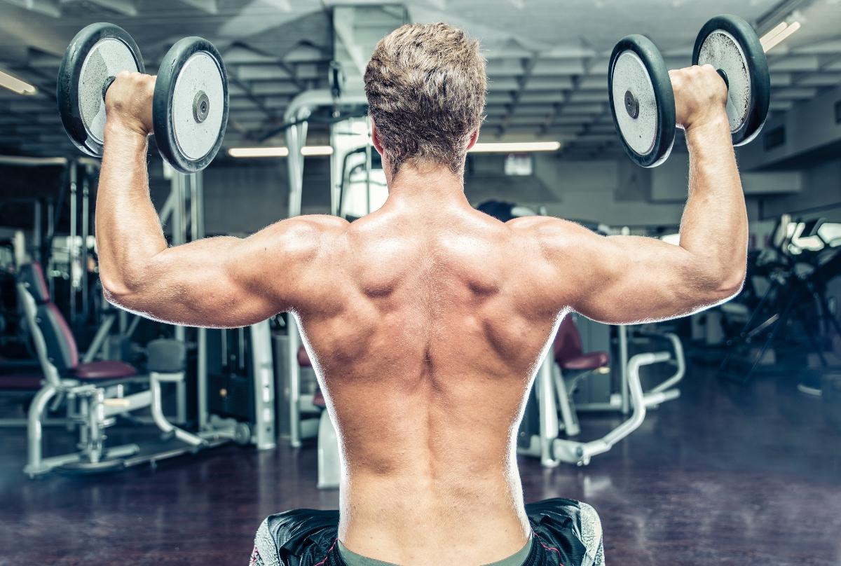 testosterone e allenamento