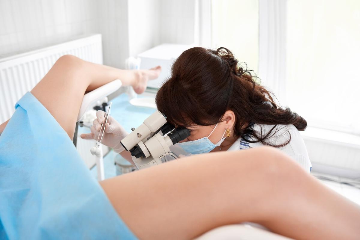 vaginite: diagnosi