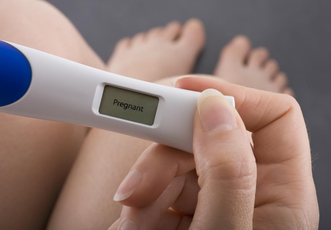vari tipi di test di gravidanza