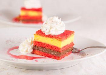 Zuppa inglese: il dessert amato da tutti