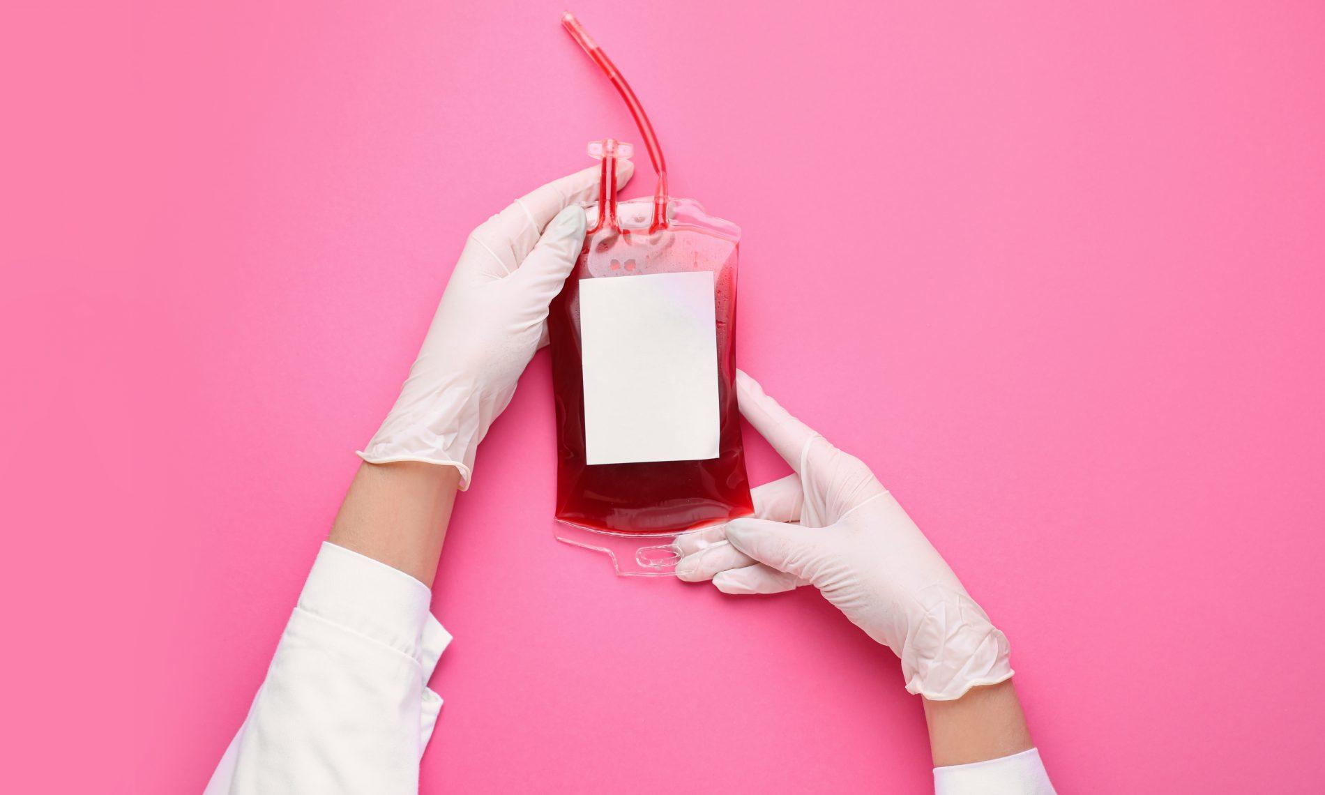 anemia falciforme: cure e trattamenti