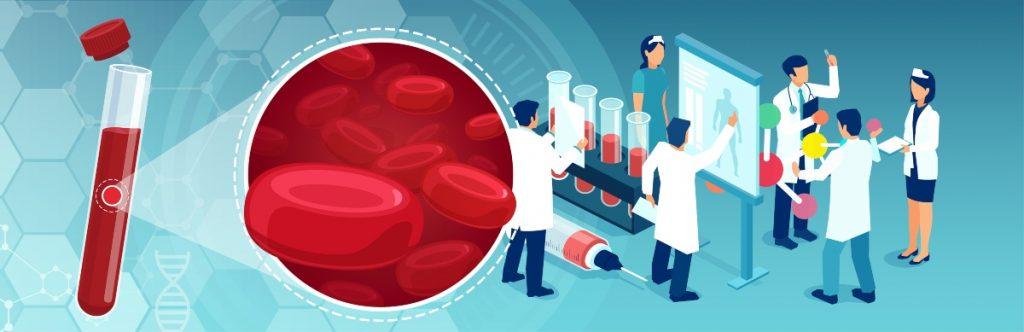 anemia falciforme: diagnosi