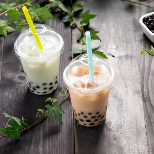 bubble tea ricetta