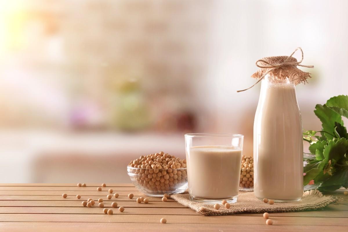 latte di soia cos'è