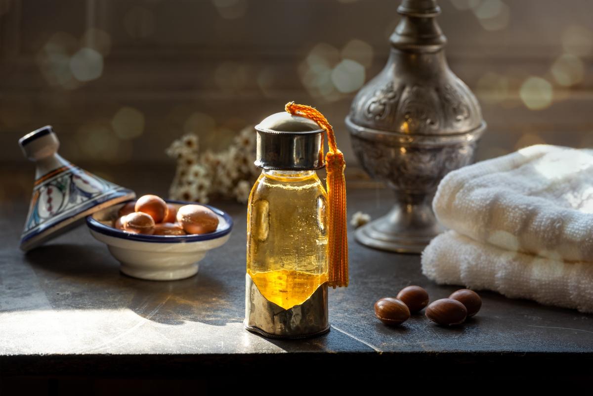 olio di argan: cos'è, benefici e usi