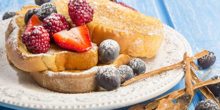 French toast: facili e golosi
