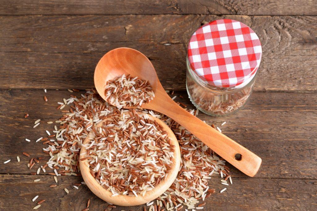 riso rosso e colesterolo