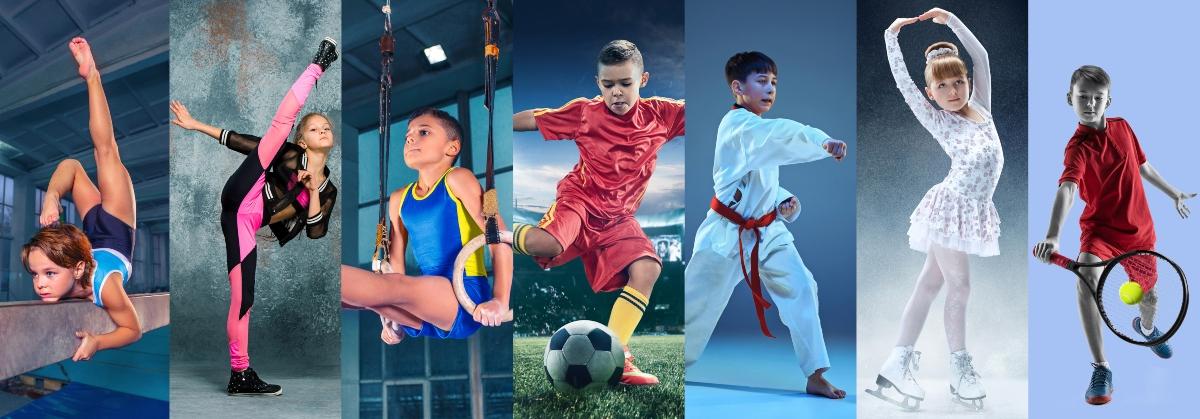 sport per tuo bambino: guida per scegliere attività fisica