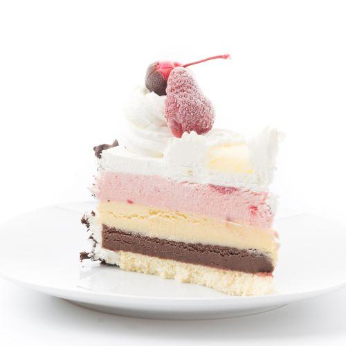 Torta gelato: un dolce fresco e goloso