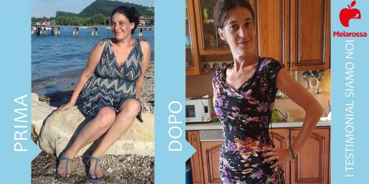 Dieta Melarossa Marilina 25 kg