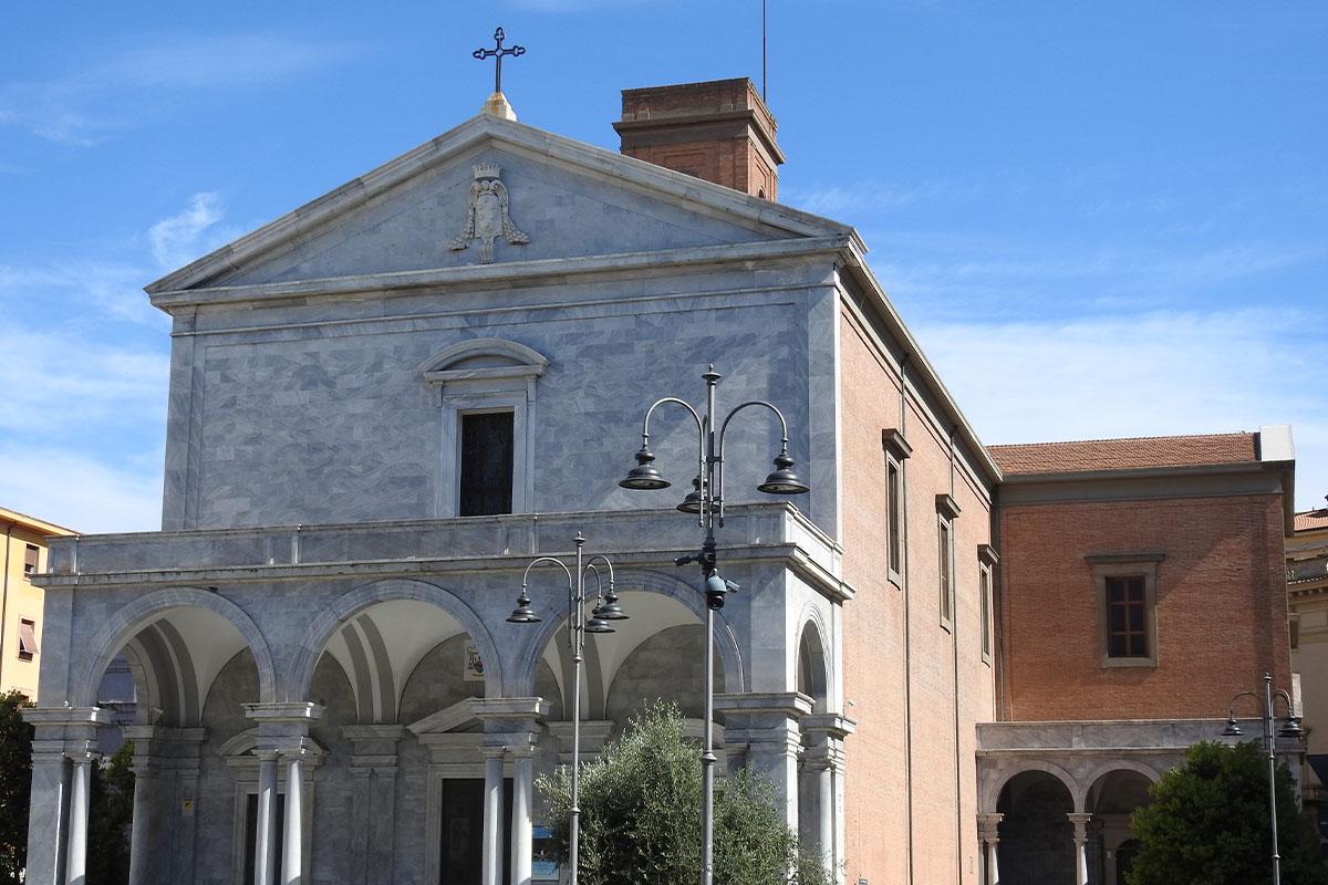 Alla scoperta di Livorno: Cattedrale