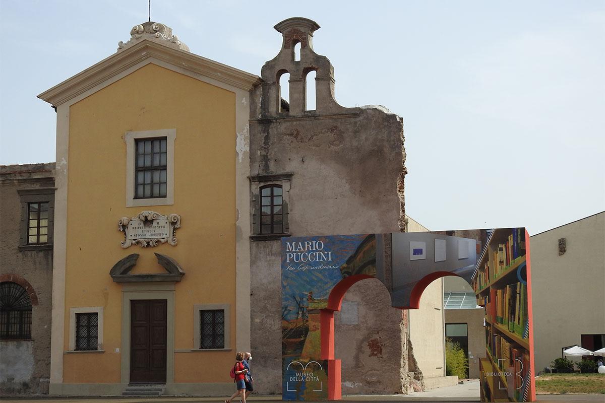 Alla scoperta di Livorno: polo culturale