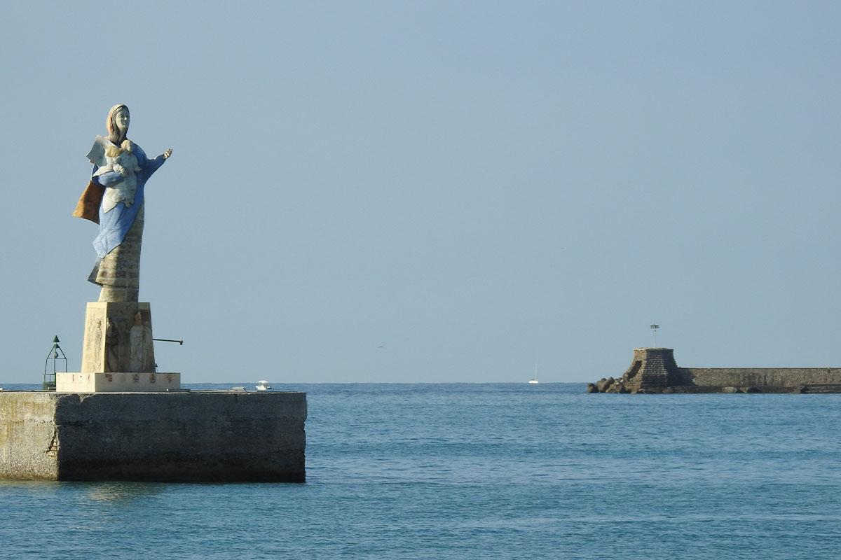 Alla scoperta di Livorno: il porto