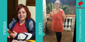 Dieta Melarossa Alzira 31 kg