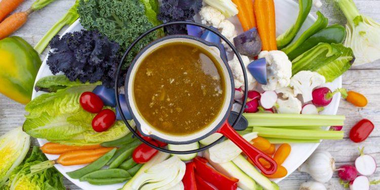 Bagna cauda: una salsa squisita per le verdure