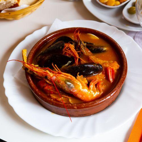 Cacciucco, la squisita zuppa di pesce livornese