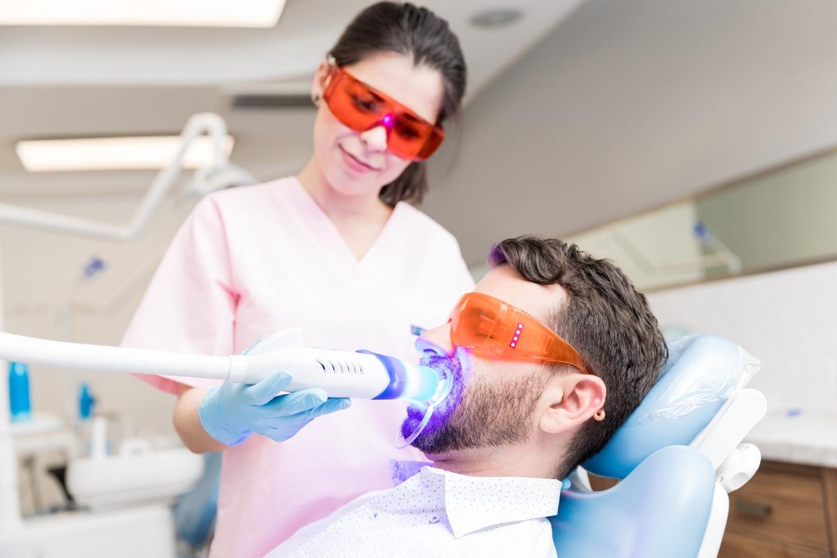 cause della pulpite dentale