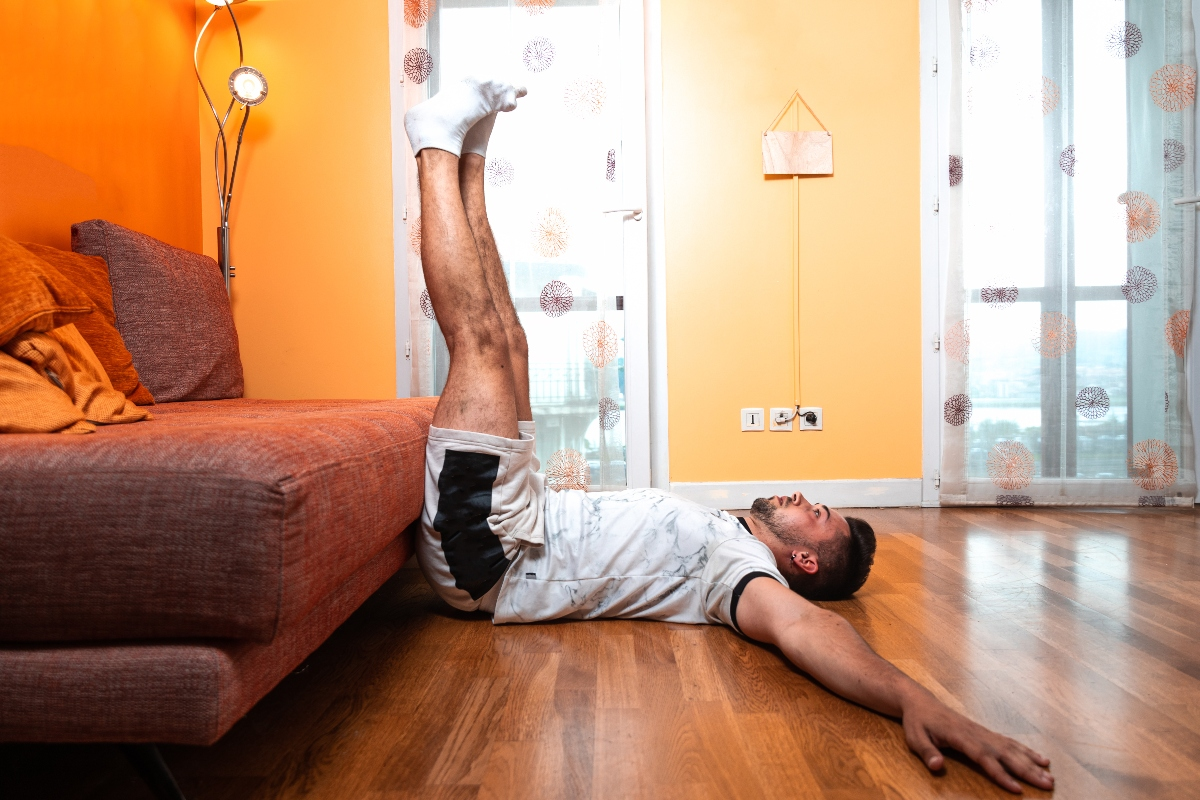 ginnastica posturale: esercizi con i metodo Mézières