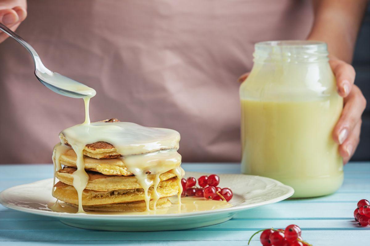 Latte condensato: tante ricette in cui usarlo