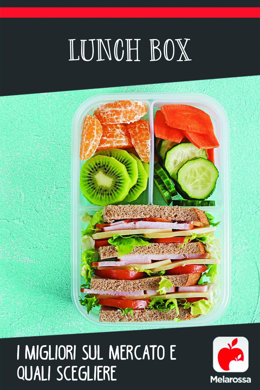 lunch box migliori