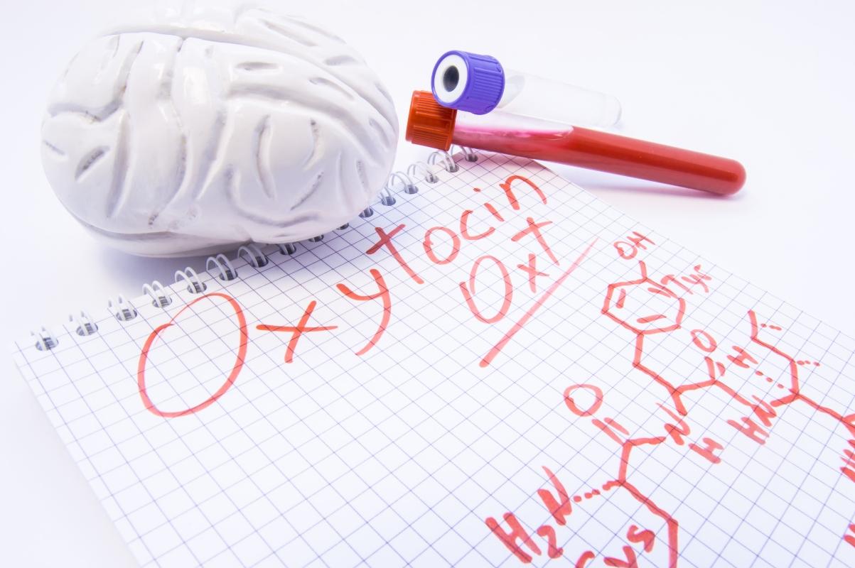 ossitocina: patologie