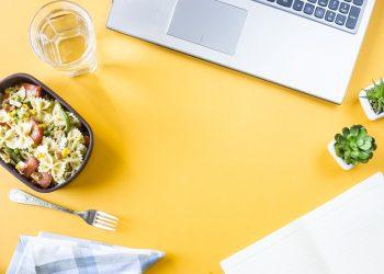 Pranzo in ufficio: cosa mangiare