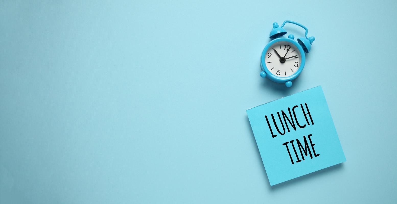 pranzo in ufficio: come mangiare sano