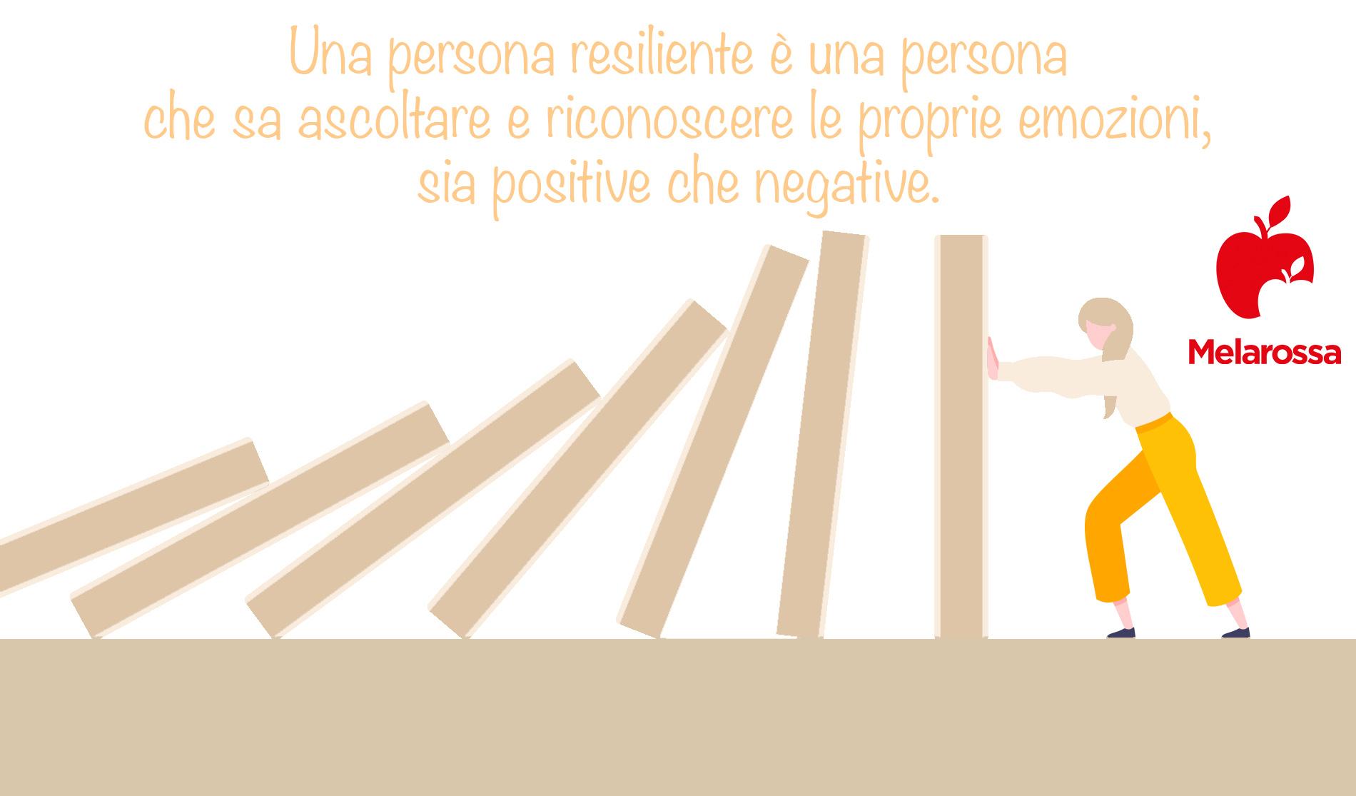 resilienza: frasi