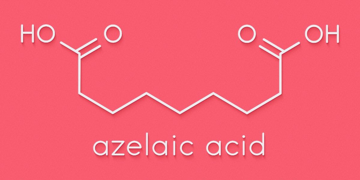 rosacea: acido azelaico