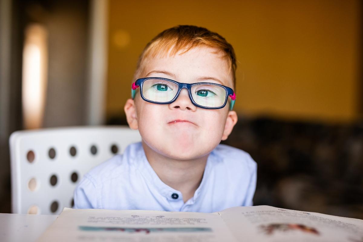 sindrome di Down: complicanze occulari