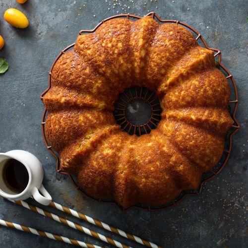 torta di zucca, un dolce perfetto per l'autunno