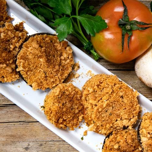 verdure gratinate ricetta