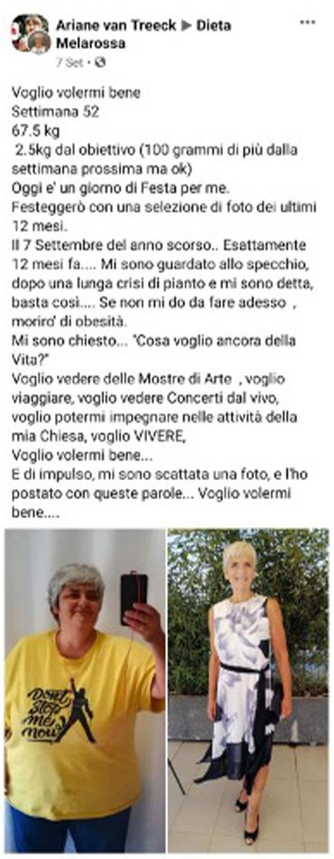 Ariane testimonial