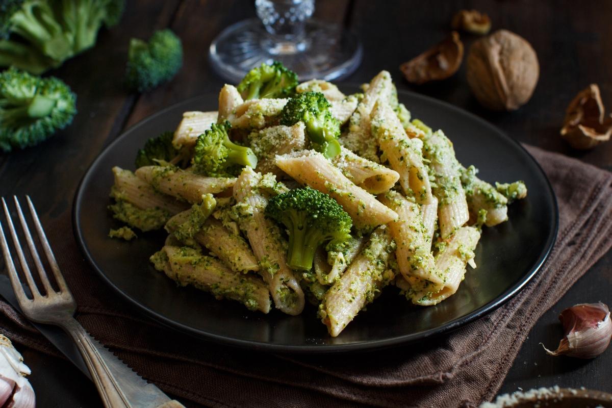 cibi antiossidanti: broccoli