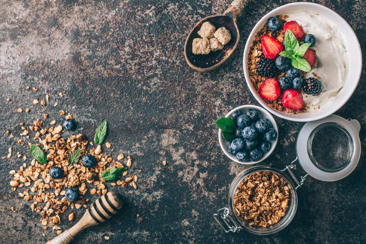 cortisolo e dieta