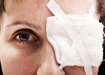 diplopia: cos'è, cause, sintomi, cure