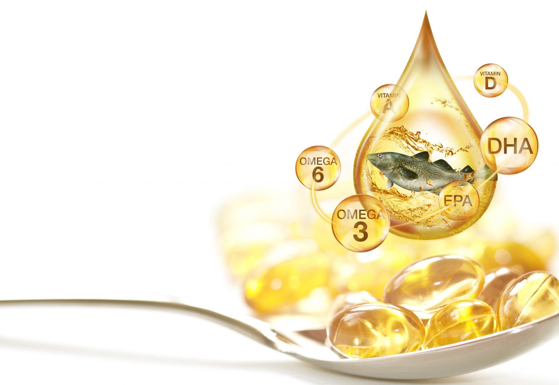 olio di fegato di merluzzo: cos'è