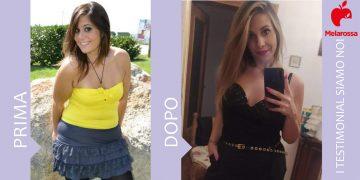 Dieta Melarossa Samantha 20 kg