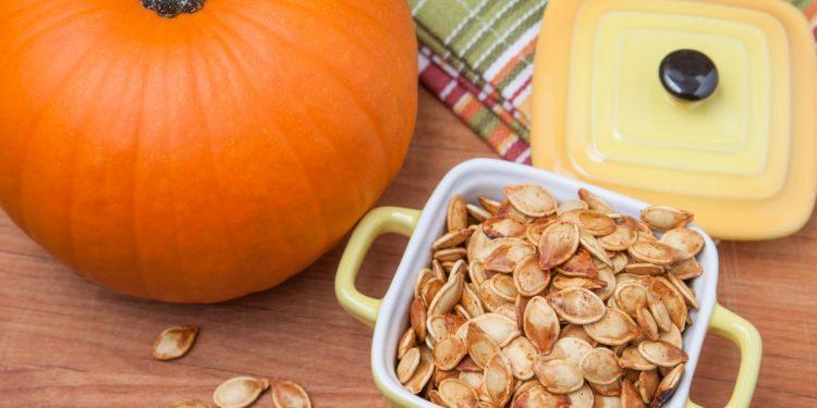 semi di zucca tostati, uno snack sano e gustoso
