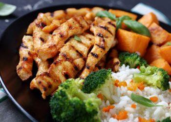 straccetti di pollo, un secondo sfizioso e facile