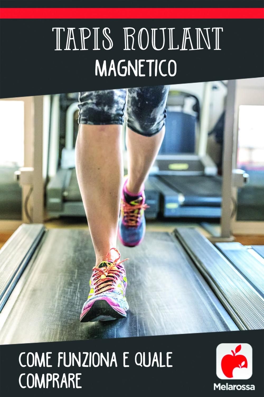 tapis roulant magnetico quale comprare
