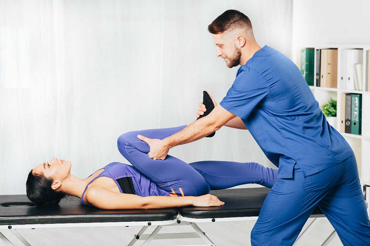 tipi di ginnastica posturale