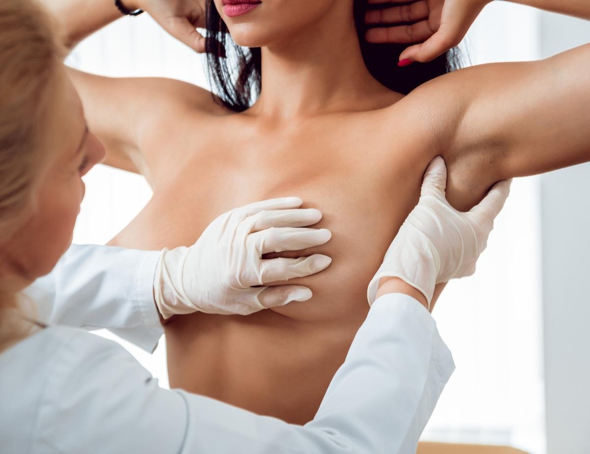 tumore al seno: diagnosi